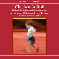 Cover art: A fuzzy photo of a young child running in the center of the frame