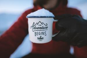 Adventure Mug image from homegets.com