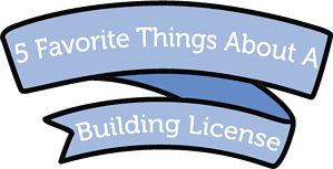 Building License-1