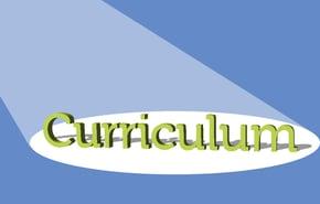 Curriculum Spotlight-1
