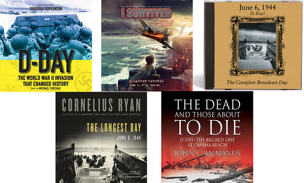 D-Day Titles