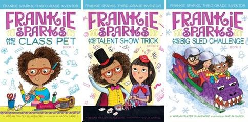 Frankie Sparks