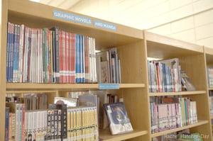 GV Graphic Novels copy