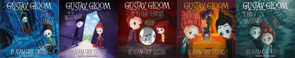 Gustav Gloom