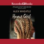 Home Girl cover art