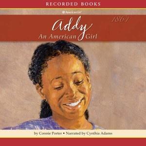 Meet Addy Audio Book