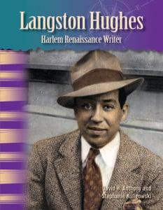Langston Hughes Audio Book