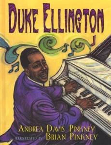 Ellington Audio Book
