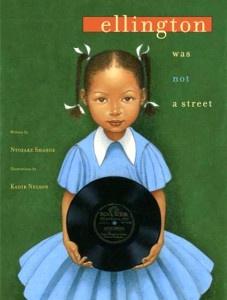Ellington is Not a Street Audio Book