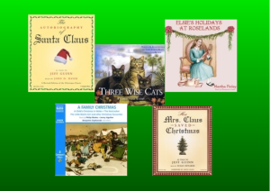 grades 6 to 8 Titles for blog