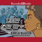 Light It Up cover art