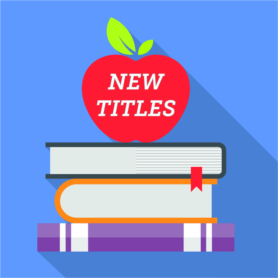 New Titles Image