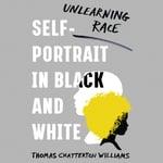 Self-Portrait in Black and White cover art