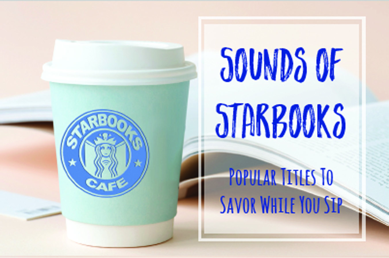 Sounds of Starbooks Card Front