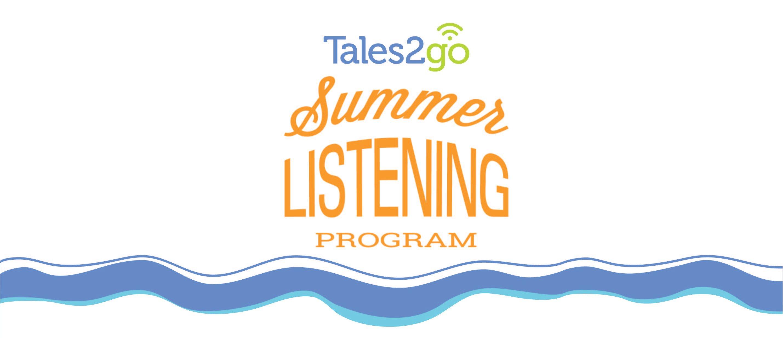 Summer Listening Logo