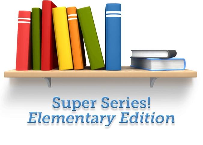 Super Series Banner ES