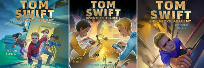 Tom Swift