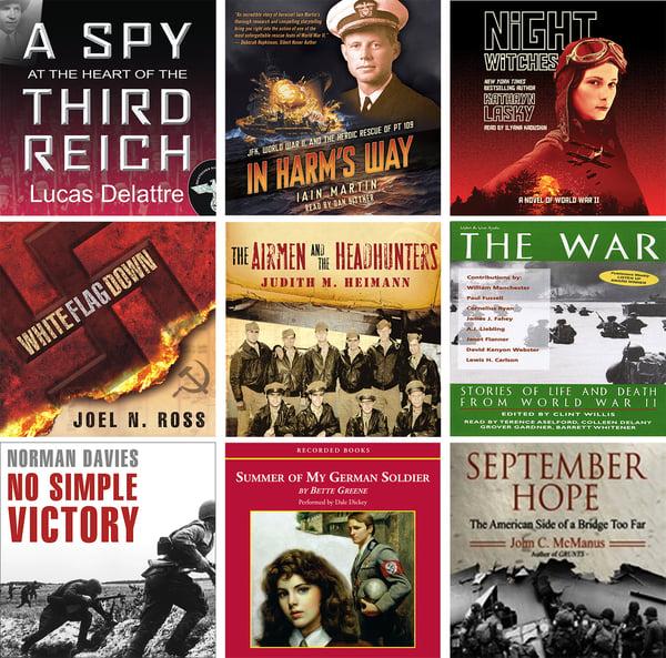 World War II Titles