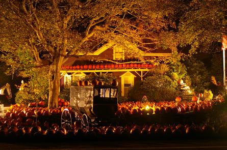 Spookyville Manor